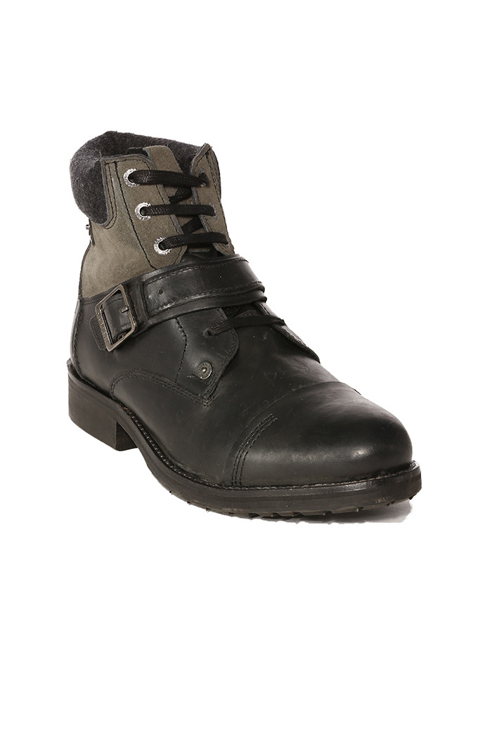 Chaussures Kaporal Chaussures grises clyde pour homme