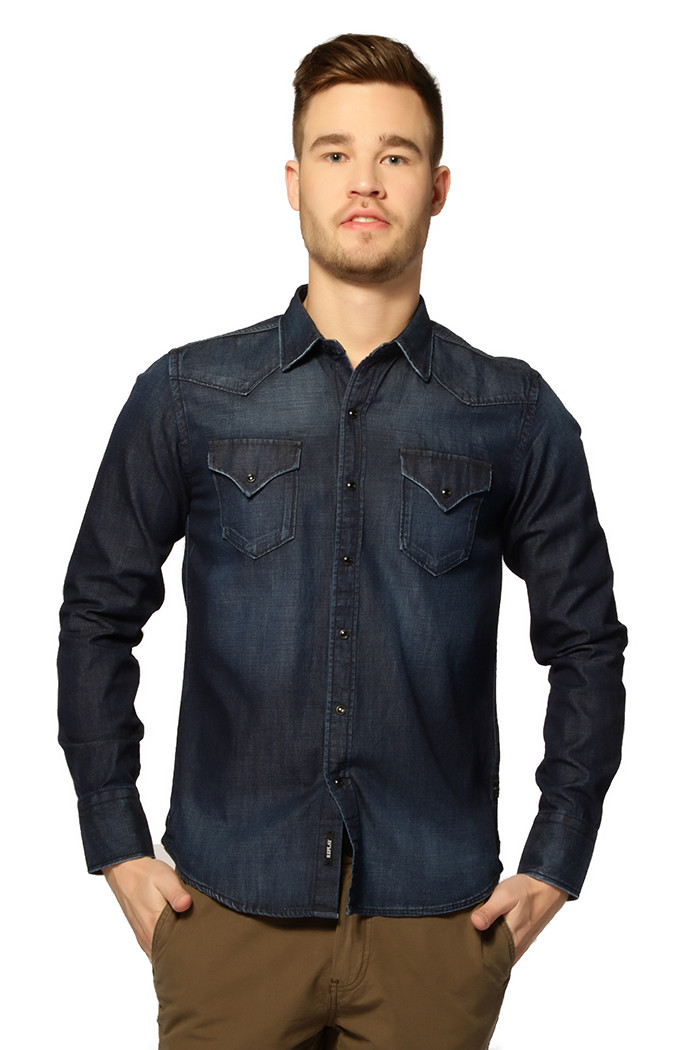Jeans Kaporal Chemise Jeans Replay pour homme