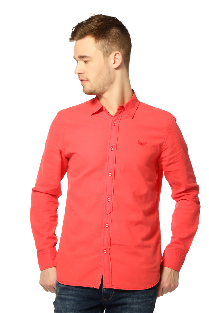 Chemise Kaporal Chemise Tramp Hibiscus pour homme