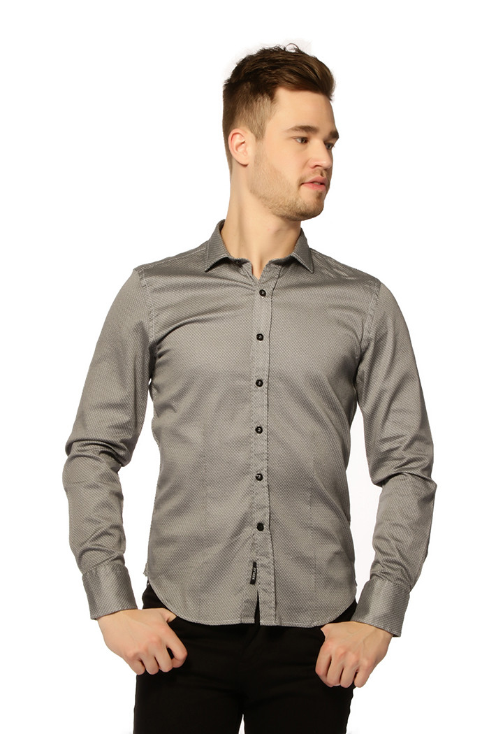 Chemise Replay Chemise Replay Slim Fit pour homme