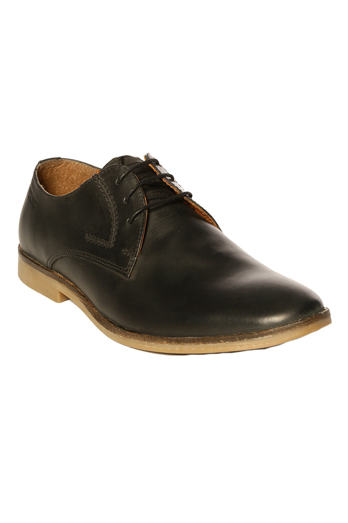 Chaussures Redskins Chaussures Wald Black pour homme