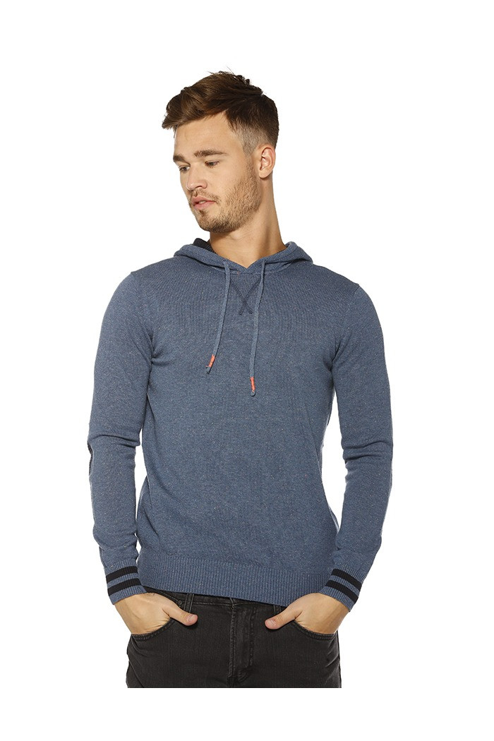 Pull, Gilet Kaporal Pull à capuche taher pour homme