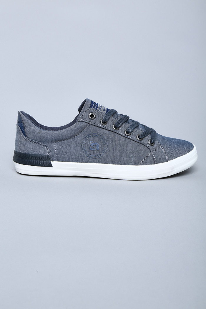 Chaussures Redskins Chaussures en toile pour homme