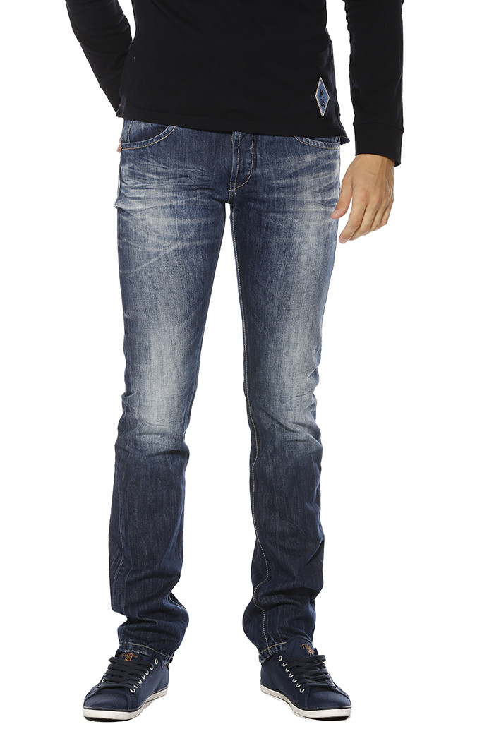 Jeans DN SixtySeven Jeans droit dylan pour homme