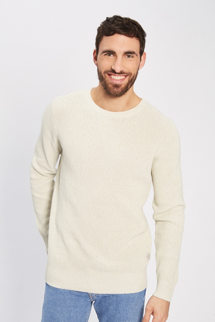 Pull, Gilet Jack & Jones Pull Andreas pour homme