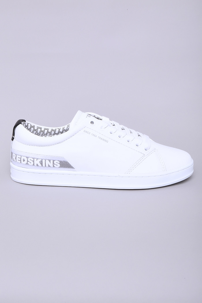 Chaussures Redskins Baskets Otor blanche pour homme
