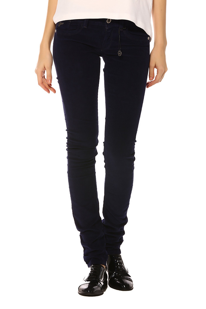 Jeans G-Star Raw Jeans velours skinny pour femme