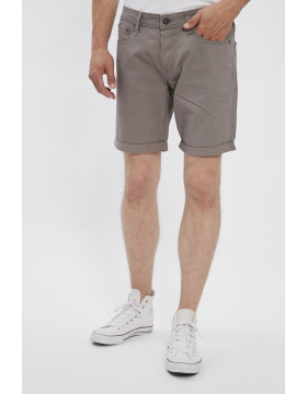 RICK ORIGINAL SHORT AKM _STEEL GRAY