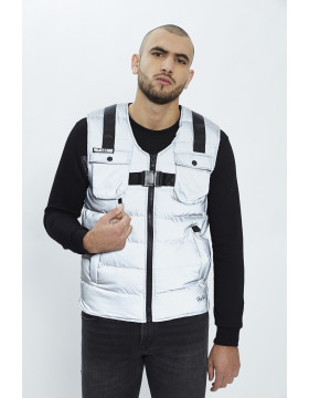 WINTER VEST 1950001_GY