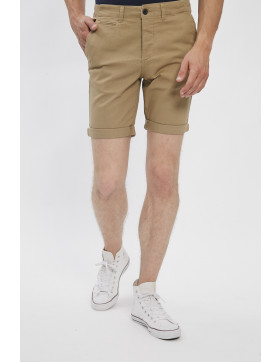 Shorts, Bermudas Jack & Jones Short beige pour homme
