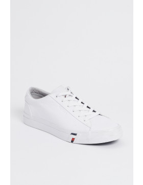 Chaussures Tommy Hilfiger Baskets blanches pour homme