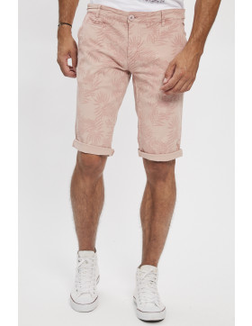 Shorts, Bermudas Paname Brothers Short rose  pour homme