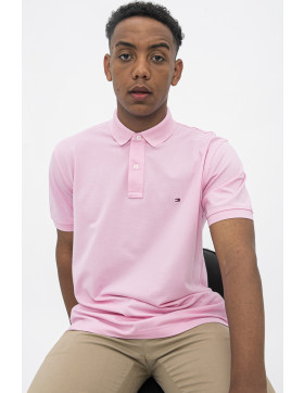 Polos Tommy Hilfiger Polo manches courtes  pour homme