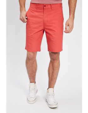 Shorts, Bermudas Levi's Short orange pour homme