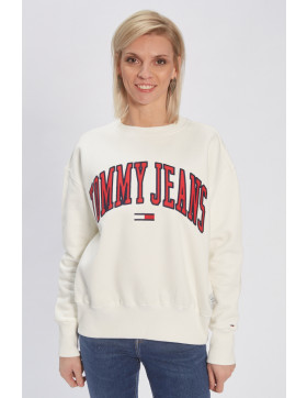 Sweats Tommy Hilfiger Sweat over size  pour femme