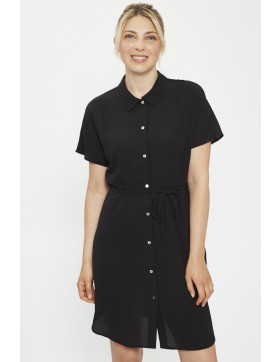 Robes Only Robe noire pour femme