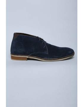 Chaussures Redskins Chaussure en daim pour homme