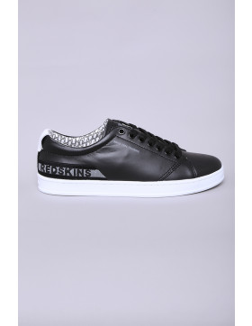 Chaussures Redskins Baskets Otor noir pour homme