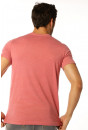 T-shirt Kaporal T-shirt Kos Red pour homme