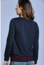 Pull, Gilet Only Pull sunny marine pour femme