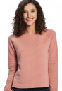 Pull, Gilet Only Pull rose manches longues pour femme
