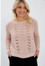 Pull, Gilet Only Pull col rond pour femme