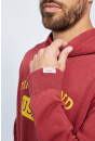 Sweat Timberland Sweat bordeau  pour homme